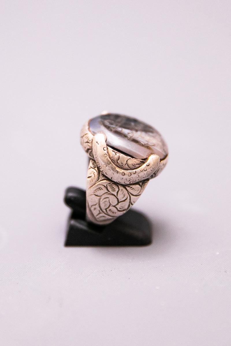 Iranian Ring Iranian Ring