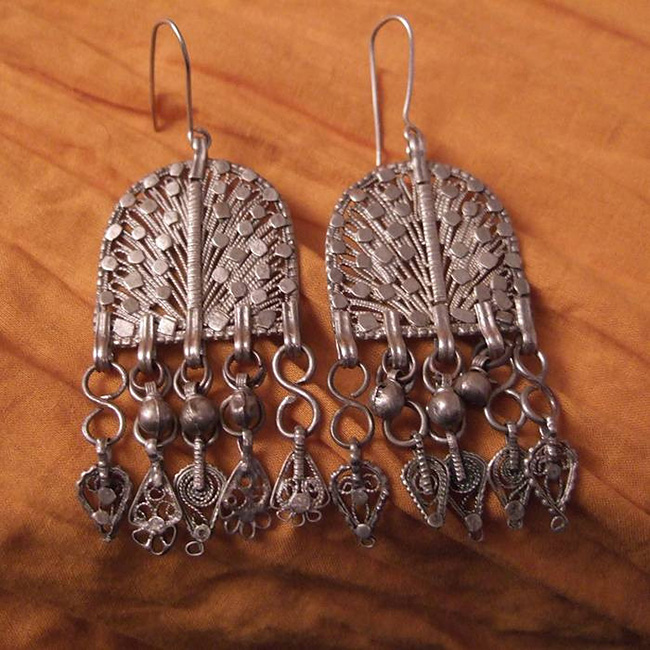 EARRINGS28.T.522