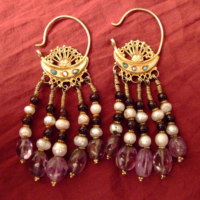 EARRINGS20.T.0581