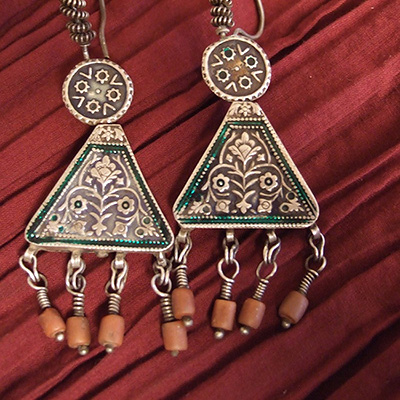 EARRINGS19.T.513