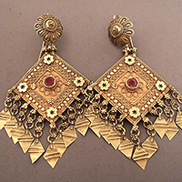 EARRINGS1MAI4.T.0084
