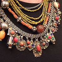 NECKLACEDECXY.T.0531