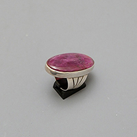 ROOT RING RUBY