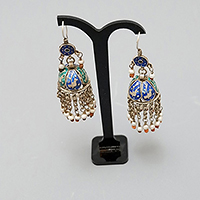 MULTAN EARRINGS