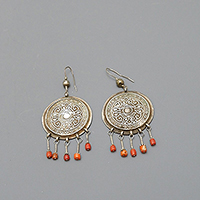 AFGHANI EARRINGS